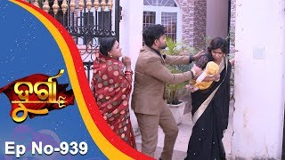 Durga | Full Ep 939 12th Dec 2017 | Odia Serial - TarangTV