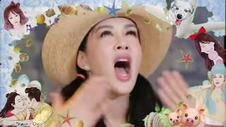 五分钟回顾钟丽缇考拉《爱上幼儿园》第一季全集 Christy Chung & Cayla Zhang I Love Kindergarten S1 Demo
