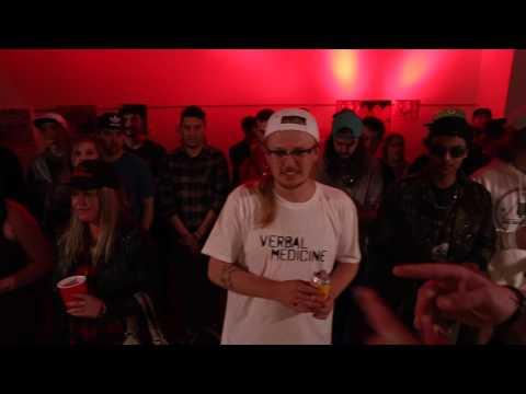 Smoked Out Battles AB [Verbal Medicine III] Craig Maben vs B Burns