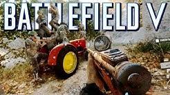 Battlefield 5 Aggressive Adventures on PC