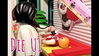 Die  U1 - Playmobilfilm auf deutsch - Folge 101