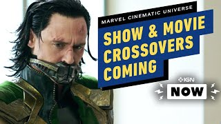 Why Marvel's Disney+ Shows Are More Important Than We Thought - IGN Now
