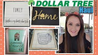 come with me to dollar tree don't miss these new finds