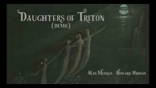 Watch Alan Menken Daughters Of Triton video