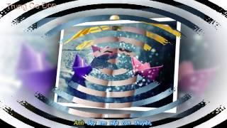 1 vạn năm một con thuyền - Tim [karaoke][ Trung Cô Đơn]