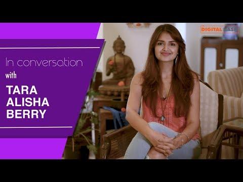 In Conversation with  Tara Alisha Berry   The Digital Hash