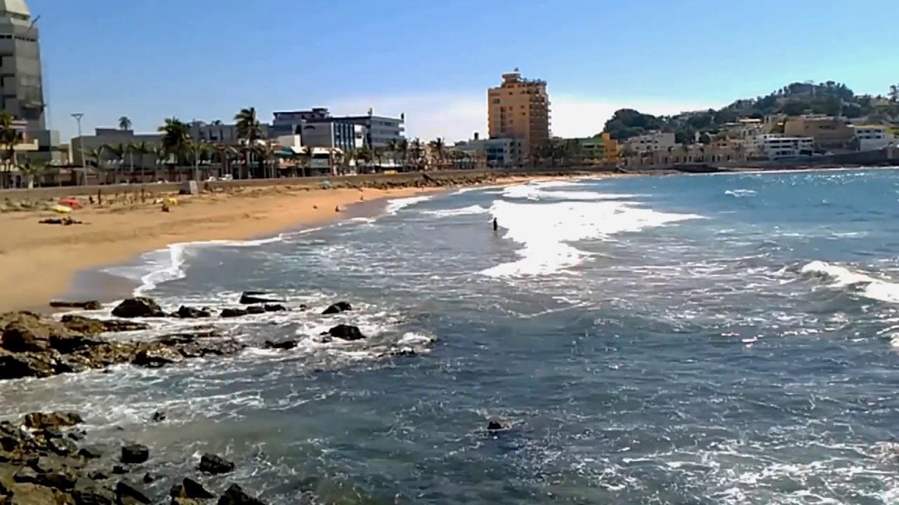 Playas de Mazatlán 2020 - Guía de información de Playa, deportes ...