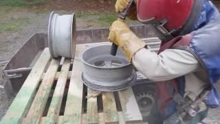 Оборудование для пескоструйной обработки металла(, 2016-06-25T10:37:27.000Z)