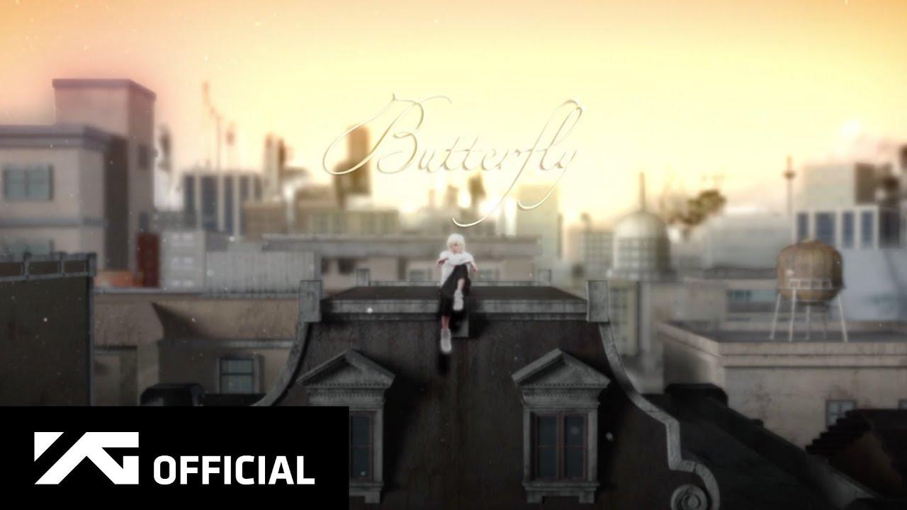 G-Dragon – Butterfly