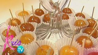 Kris TV: A yummy Yema Balls recipe