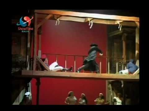 Zorro - The Musical | International production