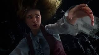 Black Mirror CGI Trailer