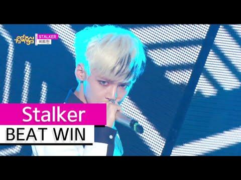 [HOT] BEAT WIN - Stalker, 비트윈 - 스토커 Show Music core 20150905