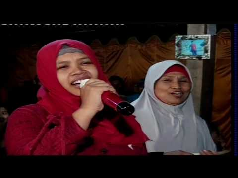 Payung Hitam Ibu Ibunew Sena
