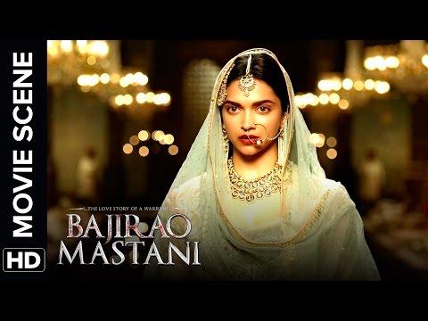 Ishq Karna Agar Khata Hai Toh Sazaa Do Mujhe   Bajirao Mastani   Movie Scene