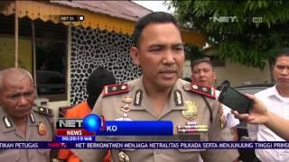 Mencuri Motor di Rumah Sakit, Pasangan Suami Istri Ditangkap - NET24