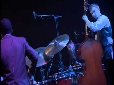 Empirical 'Dolphyus Morphyus' Live @ Jazz Sous Les Pommiers