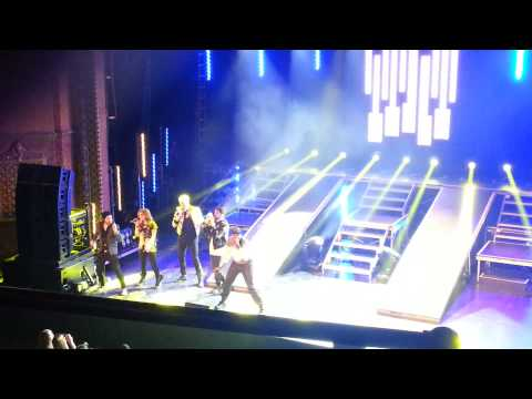 Pentatonix - I Need Your Love - Live Springfield MO 2014