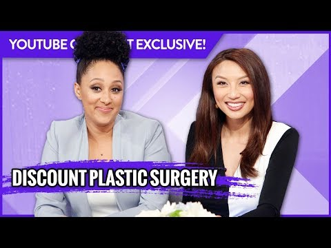 WEB EXCLUSIVE: Discount Plastic Surgery