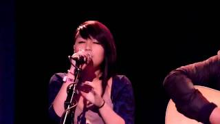 Download Jenny Suk @ UCSD Luminance - Stronger (Mary J. Blige/Keri Hilson cover) MP3 song and Music Video