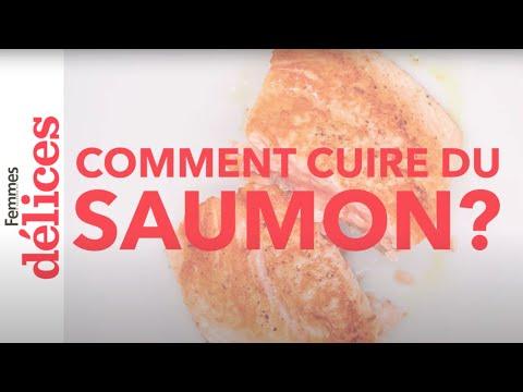 [tuto-délices]-comment-cuire-du-saumon-à-la-poêle?