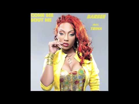 Barbee - Come See About Me featuring Trina