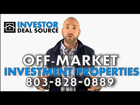 Real Estate Investment Deals | Investor Deal Source