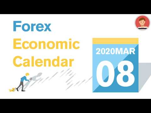 forex-economic-calendar---08-mar-2020---trade-opportunity?