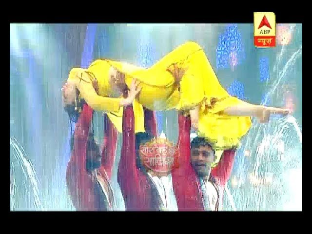 Kumkum Bhagya: Sawan Mahotsav: Sanjeeda Sheikh Sets Stage On Fire