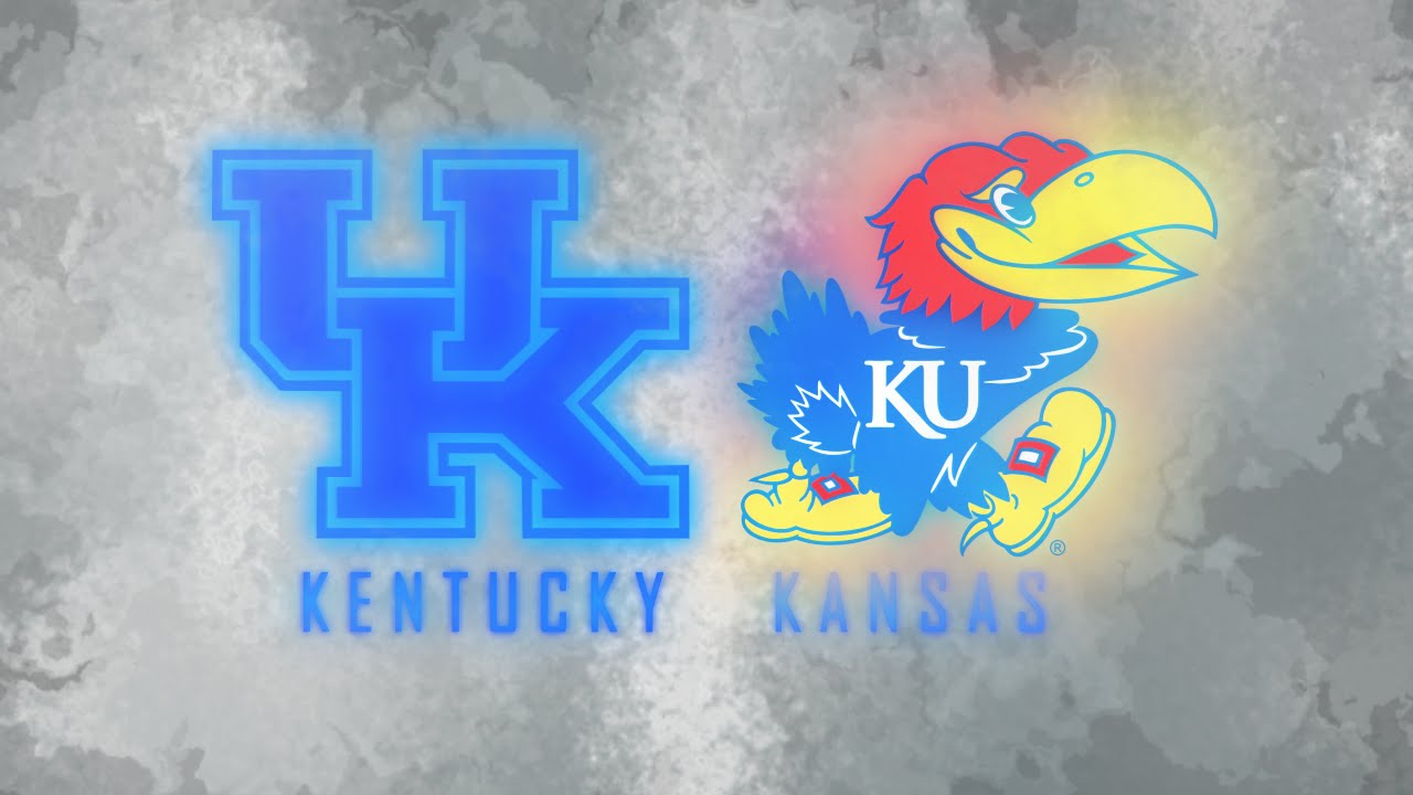 Image result for kansas vs kentucky