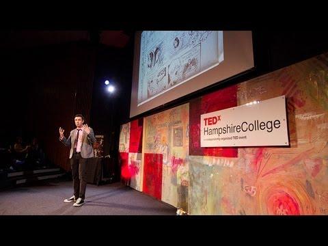 Jarrett J. Krosoczka: How a boy became an artist