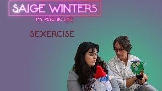 My Psychic Life: SEXERCISE  (S.2 E.5)