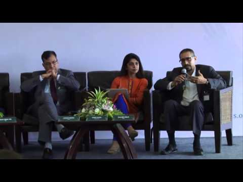 Imarticus Round Table Conference - Credit Risk Panel Discussion