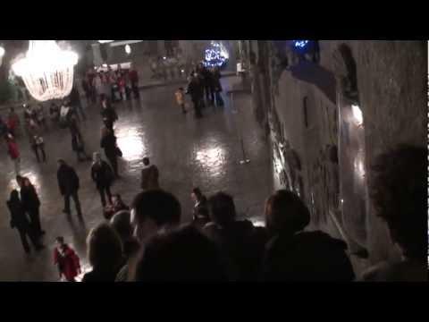 2011 Euro Travel #18 - Poland #18 - Krakow #11 - Wieliczka Salt Mine #02
