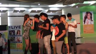 Baby You Are By Julie Anne San Jose Sm Baliwag