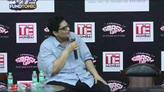 Tanmay Bhat #mystory: Business behind Bakchodi @TiE SmashUp 6.0