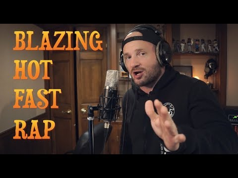 Mac Lethal Lyrics