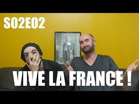 Affaire Benalla, ça sent le caca ! (Vive la France S02E02)