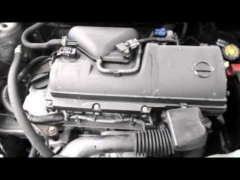 Двигател за Nissan Micra 1.2 16V, 80 к.с., 3 вр., 2003 г. code: CR12DE