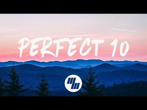 Unknown Brain - Perfect 10 (Lyrics) feat. Heather Sommer