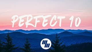 Unknown Brain - Perfect 10 (Lyrics) feat. Heather Sommer