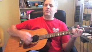 Jimmie Rodgers: Away Out on the Mountain - Third YouTube-Versary (Cover)