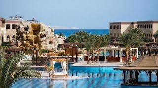 sUNRISE Royal Makadi Aqua Resort Обзор туристом