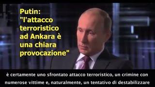 """Putin: """"l"""