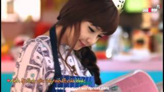 [Vietsub] Park Bom (ft Lena Park) - Without You And I mashup [21 Team@360kpop] mp3