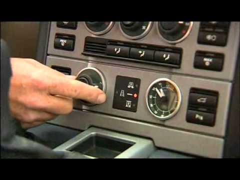 range rover driving experience dvd part 2 youtube rh youtube com range rover vogue 2004 owners manual 2004 range rover owners manual download