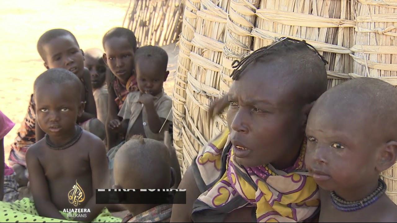 Rezultat slika za Milioni u opasnosti zbog suše u Keniji