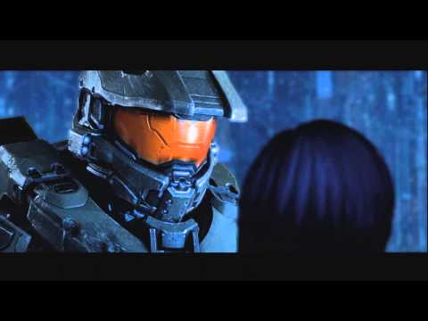 Halo 4: Last Level: Cortana's Death (spoiler)