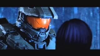 Halo 4: Last Level: Cortana