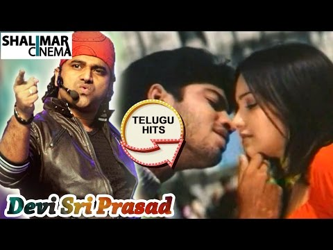 Devi Sri Prasad Hit Song || Thotti Gang Movie || Nuvve Kavaali Video Song || Allari Naresh, Anitha